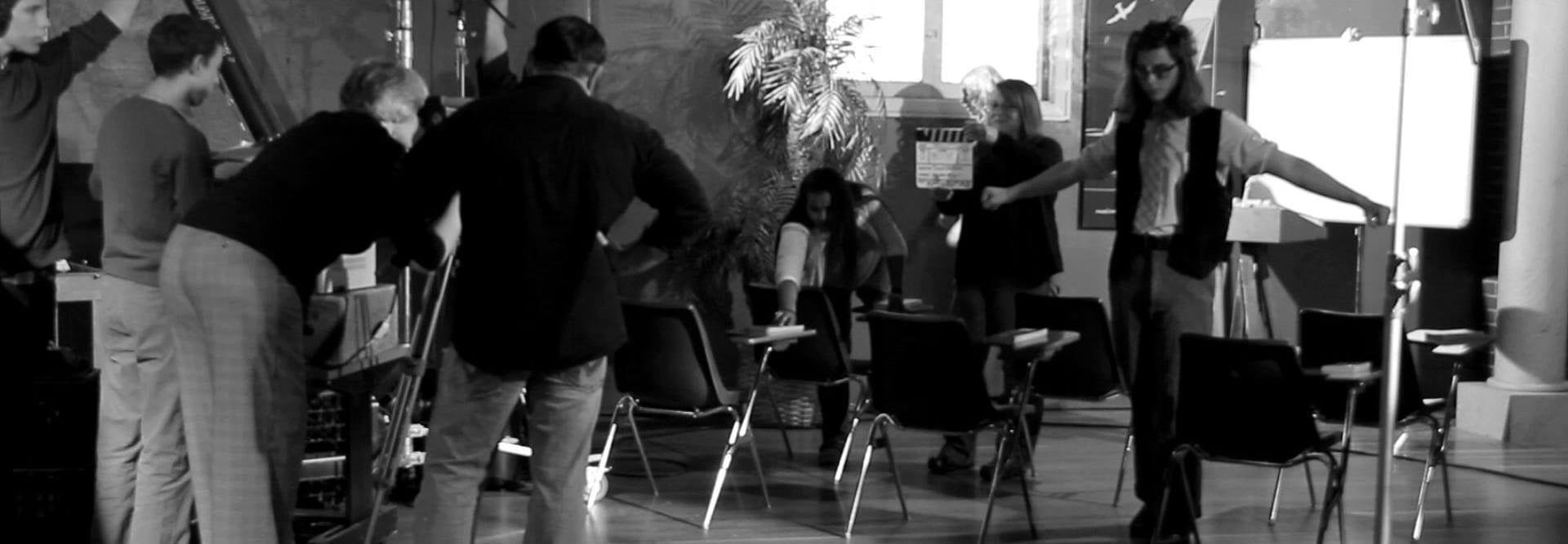 Film Production Team